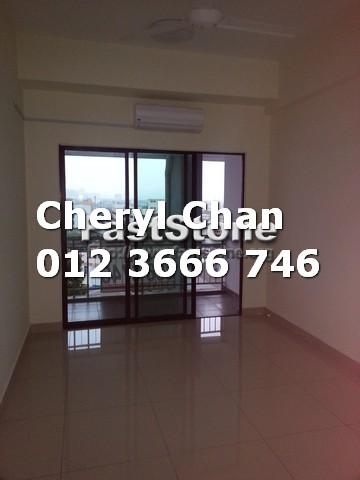 Residency Park 51 Pj For Rent