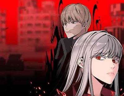 Baca Webtoon Hero Killer Full Episode