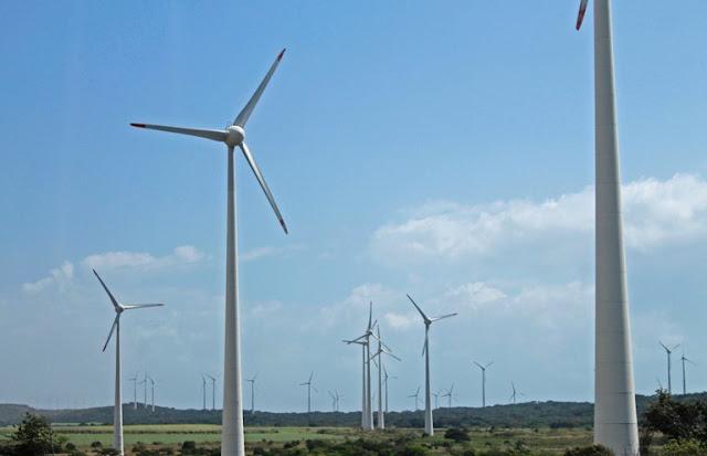 Paraíba se destaca na produção de energias renováveis e contribui para preservação ambiental