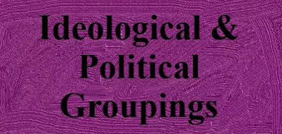 Ideological and Political Groupings Organization