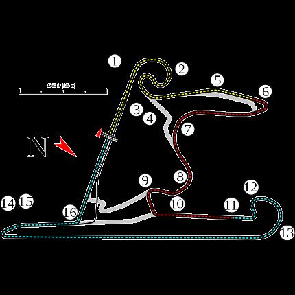 Jadwal dan Hasil Formula 1 Satu One Shanghai China 2017 F1