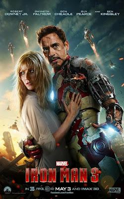10 Film Hollywood Paling Dicari di Google Sepanjang Tahun 2013