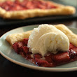 Sweet and Easy Strawberry Tart