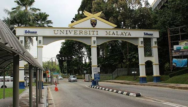 Kerja Kosong - Jawatan Kosong sebagai Pembantu Tadbir di Universiti Malaya
