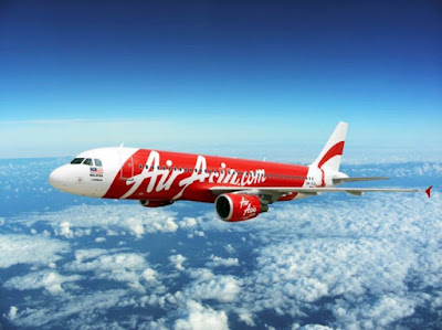 AirAsia - Flight Info Rute Internasional December 2017 - SALIKA