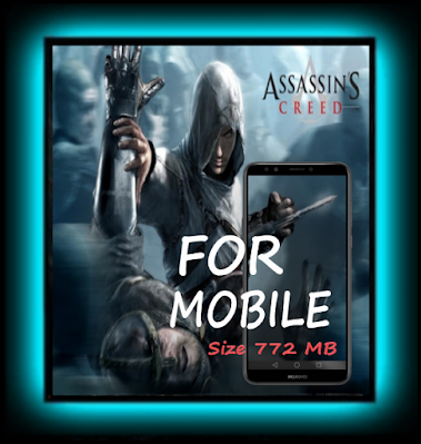 assassins creeds bloodlines for android.