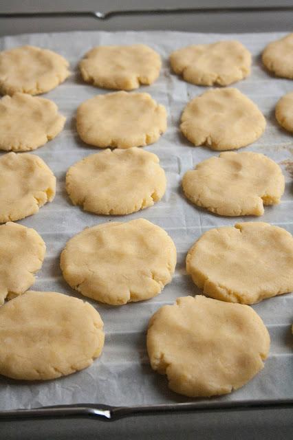 Biscotti alle 5 farine step 6