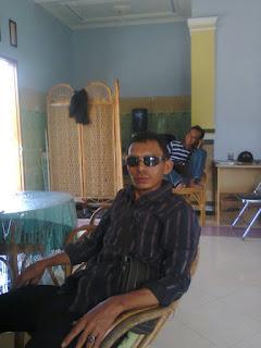 Ansari PPDI Tanggamus
