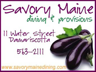 Savory Maine Dining & Provisions
