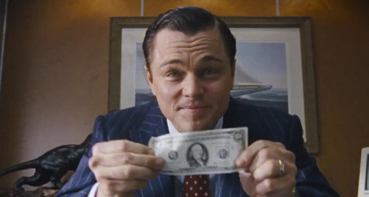 Jordan Belfort, el Lobo de Wall Street