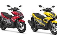 4 Keunggulan Yamaha Aerox Dibanding Honda ADV