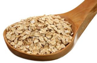 oatmeal dapat mengobati dan mencegah urticaria