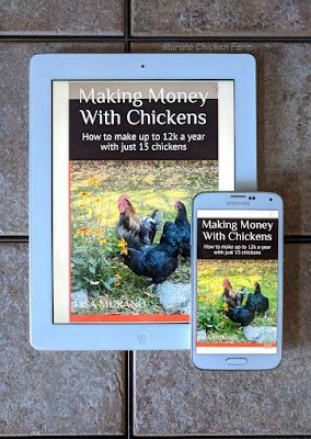kindle books about chickens.
