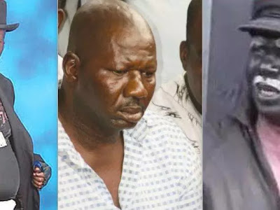 OH NO! Veteran Actor Baba Suwe Critically Ill And Abandoned To Die By…..