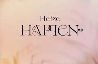 HEIZE - Like The First Time Lyrics (ft. Gary)
