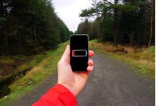 Emergency me apne Smartphone ki battery life कैसे भड़ाये ?