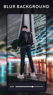 NeonArt Photo Editor: Éditeur de photos et collage تحميل تطبيق