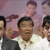 Belgica revealed DAP Big Boys - Drilon, Trillanes, Pangilinan: THE C0RRUPT TH!EVES AND PLUND*RERS WHO STOLE THE FILIPINO PEOPLE'S MONEY!