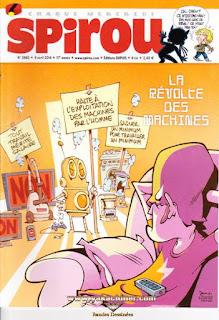 la révolte des machine, sur www.yakachiner.com