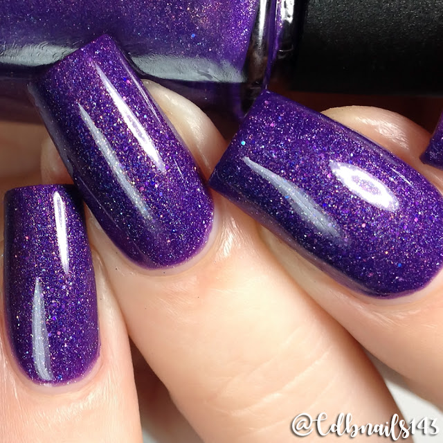 Bliss Polish-Dirty Debbie