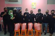 MIO'I Jak-Bar Terus Bergerak Untuk Berbagi di Bulan Ramadhan, Meski di Masa Pandemi