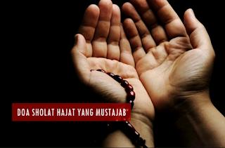 Doa Shalat Hajat Ini Langsung dari Rasulullah