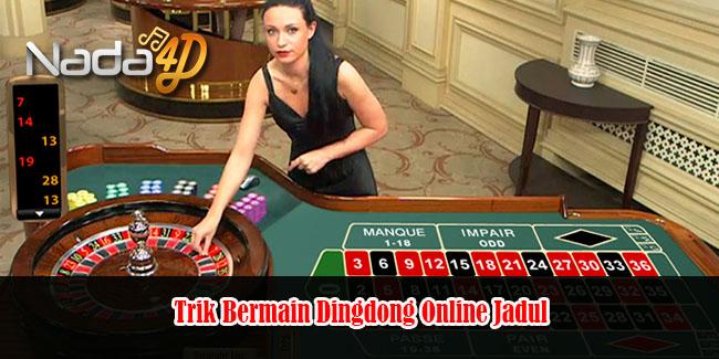 Trik Bermain Dingdong Online Jadul