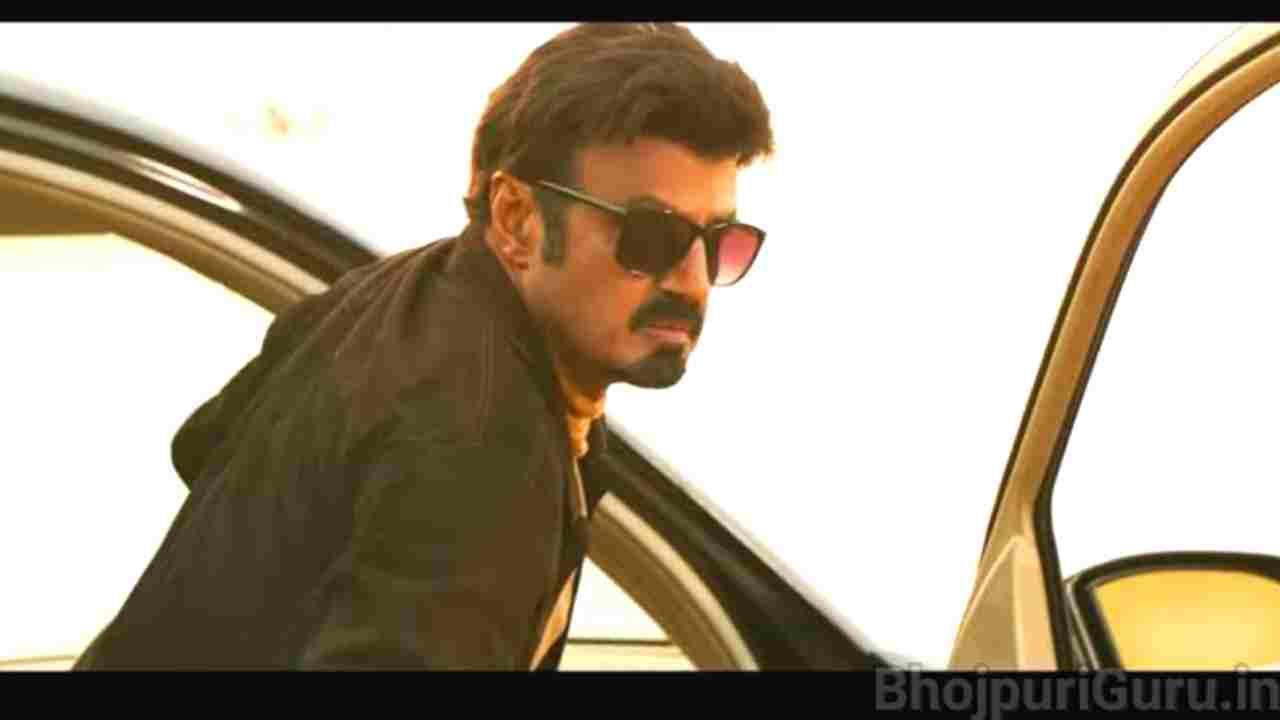 Ruler Full Movie Hindi Dubbed