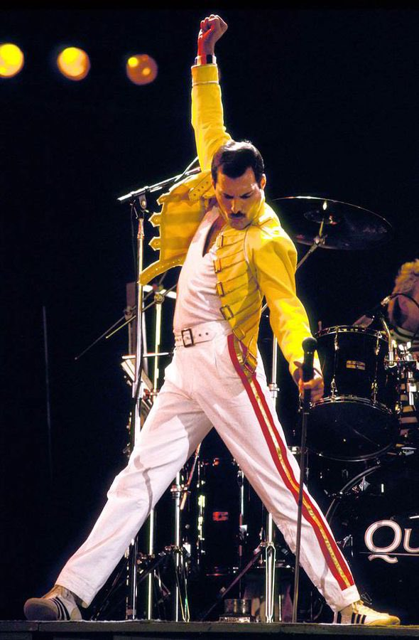 Freddie Mercury  Simple English Wikipedia the free