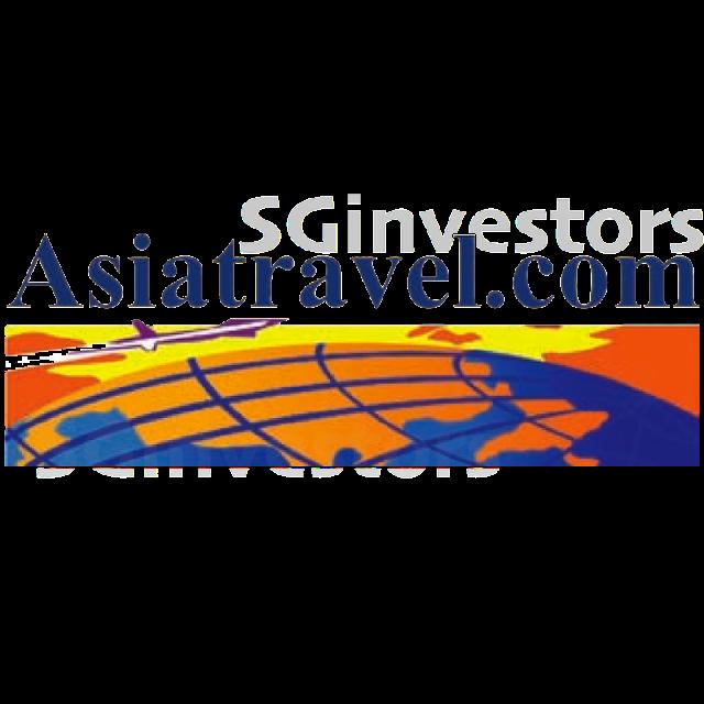 ASIATRAVEL.COM HOLDINGS LTD (5AM.SI) @ SG investors.io