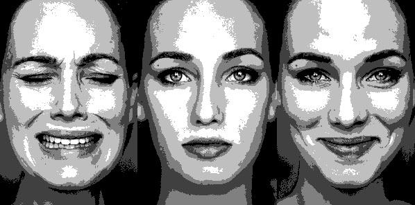 Human-Emotions