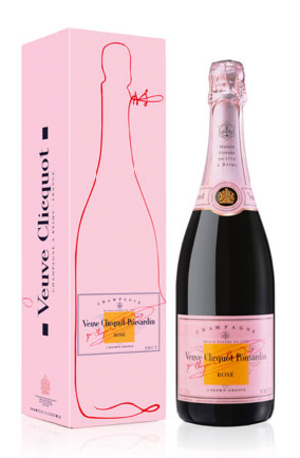 Behind the French Menu: Champagne the Most Famous Sparkling