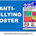 Anti-Bullying Poster HD