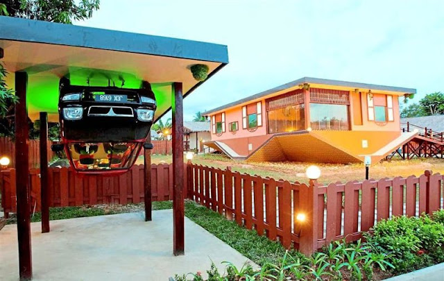 Impian Bercuti Ke kundasang Sabah Bersama Traveloka