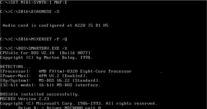 Fortysomething Geek Windows 3 1 Under Virtualbox