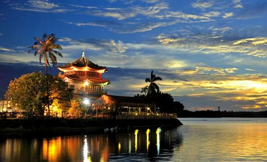 9 Destinasi Terbaik di Kaohsiung