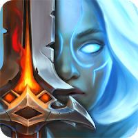 Bladebound: hack and slash RPG MOD v0.56.14 Apk + Data (Unlimited Money + Gems) Terbaru 2016