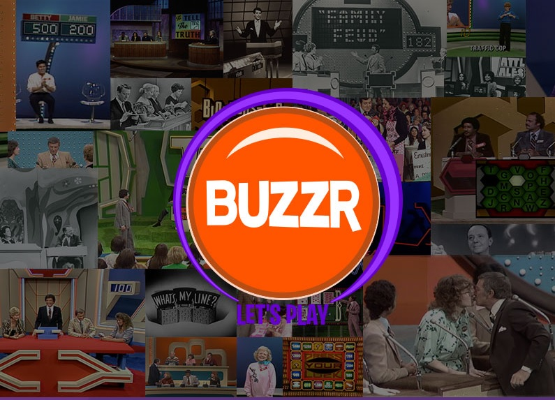 Game show follies: Anything new at Buzzr?