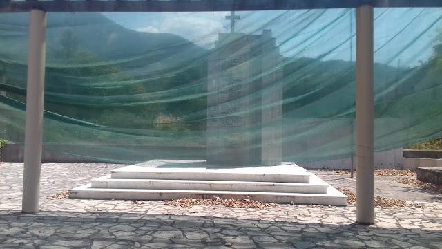 Θεσπρωτία: Εργασίες συντήρησης και ανάδειξης στο μνημείο της Μενίας