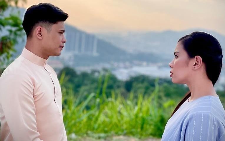 Sinopsis Drama Perisik Cinta Tak Diundang Lakonan Andi Bernadee & Shiha Zikir