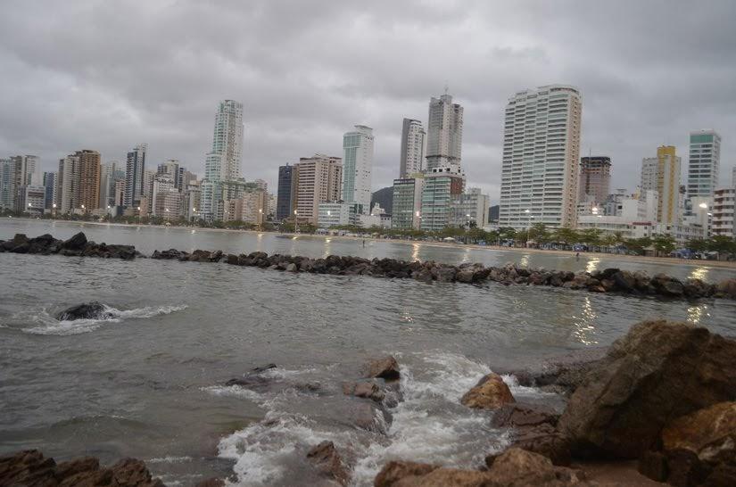 O que fazer em Balneário Camboriú (Santa Catarina)
