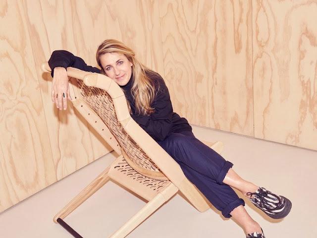 Trendoffice: Patricia Urquiola's new designs at Milan ...