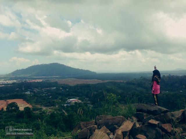 Bukit Lee Man Kui, Tawau