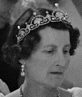Lotus Flower Tiara United Kingdom Mary Elphinstone