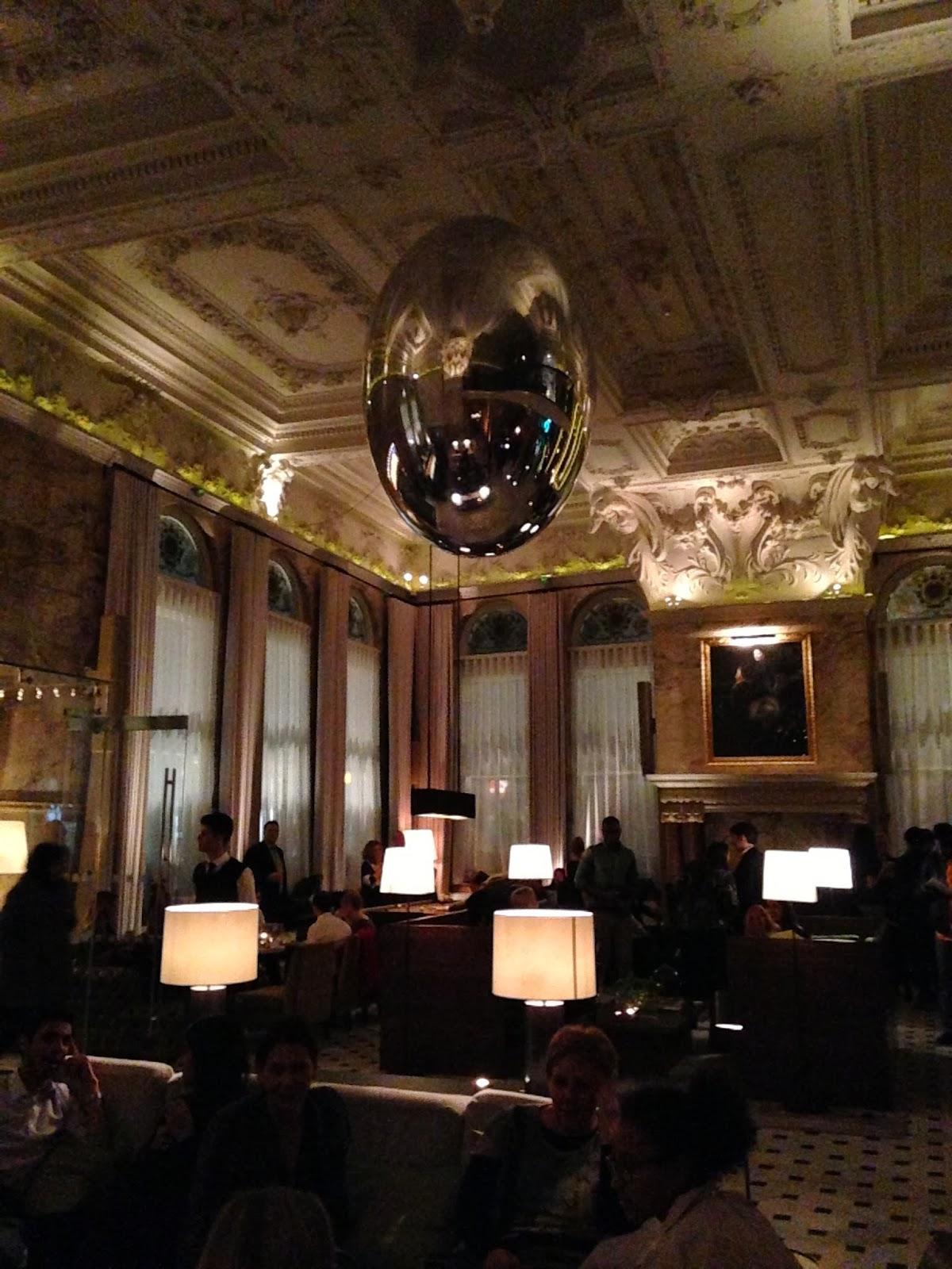 Rooms: Alexandra D. Foster Destinations Perfected: London