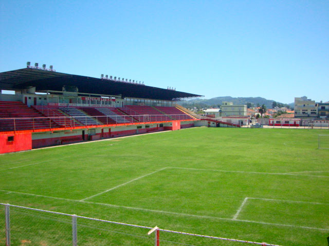 Hercílio Luz Futebol Clube | SC | McNish Futebol Clube