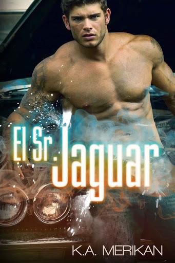 El Sr. Jaguar   K.A. Merikan