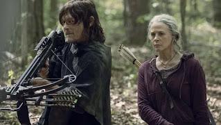 The Walking Dead Season 11 Premiere Date / Release Date Announced