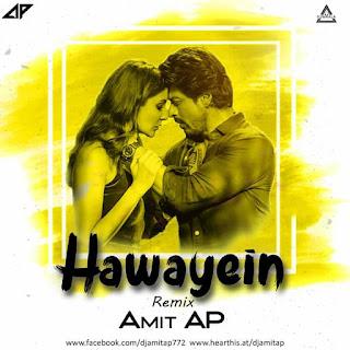HAWAYEIN - REMIX - AMIT AP