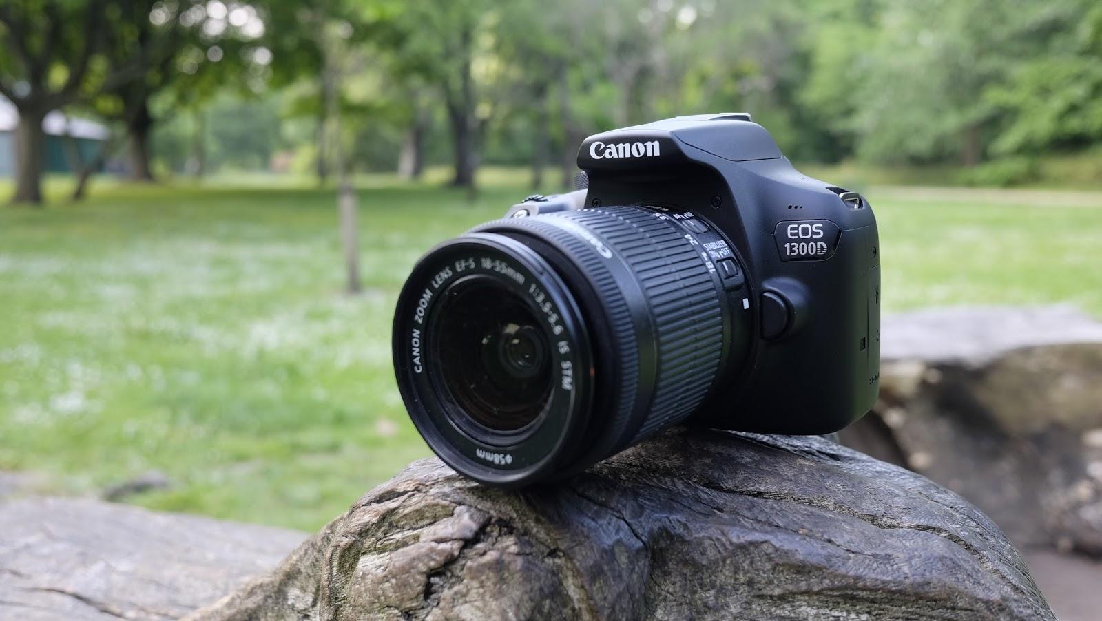 Kamera 1300D